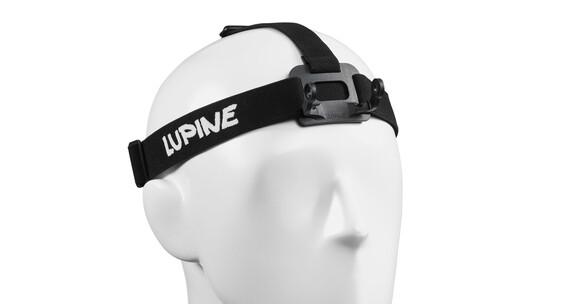 Lupine Piko/Piko R zwart